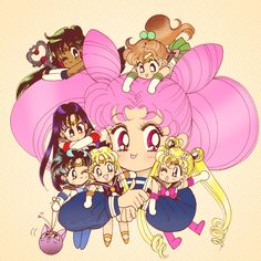 sweetiesenshi:Original artwork: Naoko TakeuchiManga scan: Miss. Sailor Venus, Sailor Mars, Sailor Jupiter, Sailor Moon Toys, Sailor Moon Fan Art, Sailor Moon Manga, Sailor Pluto, Tuxedo Mask, Sailor Mercury