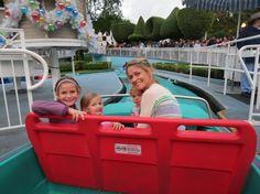 Best Disneyland Rides By Age Group