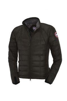 Canada Goose Mens HyBridge Lite Jacket