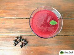 Z rybízu snadno vytvoříte rychlý a osvěžující nápoj, který oceníte hlavně v tropickém počasí.