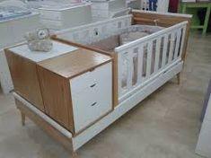 Resultado de imagen para manualidades para huevitos cuna Bench, Storage, Furniture, Home Decor, Crib, Manualidades, Purse Storage, Decoration Home, Room Decor
