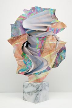 Erin OKeefe   Fabricated Objects inspiration