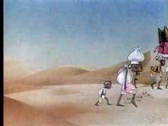 Cartoons on the Rights of the Child - Article 6 - Children have the right to survive and develop to the fullest.