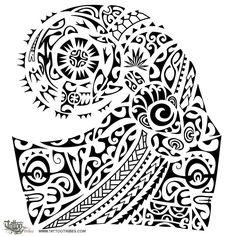 TATTOO TRIBES: Tattoo of Ora, Safe tattoo,turtle manta twist tiki tattoo - royaty-free tribal tattoos with meaning Maori Tattoos, Maori Tattoo Designs, Marquesan Tattoos, Symbol Tattoos, Samoan Tattoo, Hand Tattoos, Sleeve Tattoos, Turtle Tattoos, Polynesian Tattoo Meanings