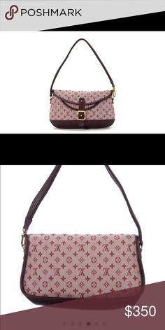 3ca3310437 Louis Vuitton Mini Louis Vuitton Mini Lin Majorie Louis Vuitton Bags  Clutches   Wristlets Louis Vuitton