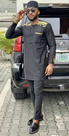 834137ef036ac 7 Best Male African attire images in 2017 | African men fashion ...