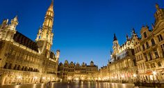 Eurovíkendy do Bruselu ( http://www.travelasap.cz/chcete-jet-do/krasy-lucemburskeho-velkovevodstvi-a-belgie/belgie/brusel/165057a )