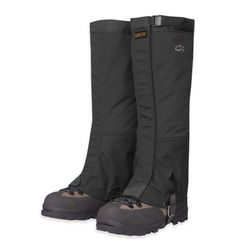 Crocodiles Gaiters | Outdoor Research | Designed By Adventure | Outdoor Clothing & Gear