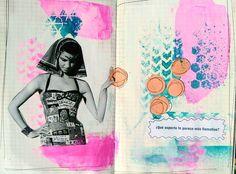 Aspectos a destacar.  #ladytacones #caminaescribedibuja#walkwritedraw #sketchbook #artjournal#moleskineart #nosinmicuaderno #paperart#womanstyle #mixedmedia #collage#handmadecollage #analogcollage#papercollage #quedanilusiones #inspiring #womenwhodraw #collagecollectiveco #art#fashionillustration #color #design #deco#visualart #bcn #artbarcelona#instaartist#charme #ceciliagañándemolina #芸術ジャーナル