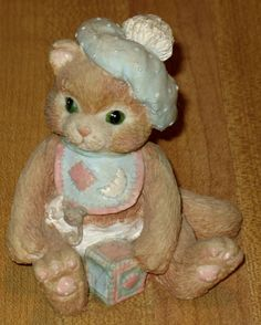 """Calico kittens  """" A Bundle of Love """" mnb by Catloversdream on Etsy"""