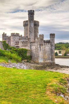 Blackrock Castle, Co. Cork