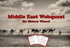 Students will gain basic knowledge about life in the Middle East by completing…