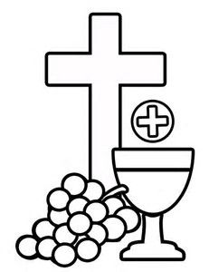 Image result for First Communion Banner Templates