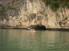 My Halong bay tours 2013