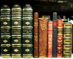 Decorative Leatherbound Books available for Wholesale - contact for prices!! wholesale@worldofrarebooks.com