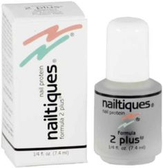 Got Wimpy, Weak, Splitting, Peeling nails? The Product That Has Changed My Life - Beauty Editor