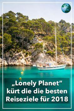 #lonelyplanet #2018 #urlaub #reise #fernweh