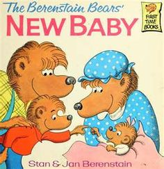 Berenstain Bears : Childhood memories. One of my sons favorities