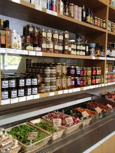Financing shelving, refrigeration and shop fit-outs is what Armada does, we've been doing it for over 40 years Mais Cafe Design, Store Design, Coffee Shop, Deli Shop, Farm Store, Boutique Deco, Old Country Stores, Butcher Shop, Cake Shop