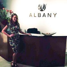 Jordan working for Albany at High Point #FurnitureMarket #hpmkt #receptionist #model #models #needmodels #gotmodels #modellife #spring #classy #igmodels #instamodels #instagood #instadaily #picoftheday #photooftheday #potd #afm #afmmodels #aboutfacemodels