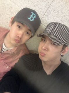 """'BROTHER19′ (Roh Ji Hoon & Eric Nam) to perform """"Ma Girl"""" on 'Birth of a Great Star 3′"""