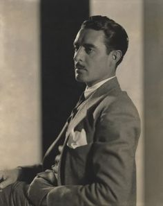 John Gilbert (July 10, 1897 - Jan. 9, 1936) So sad. It's so sad that She, G. G., and he, didn't marry. It might have been the best thing for both of them.