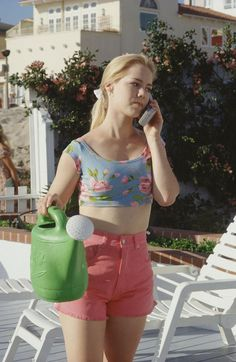 Jennie Garth - Saison 4 - Beverly Hills 90210 - © Paramount HE   RePinned by : www.powercouplelife.com