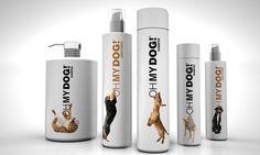 62c322cb590f826600796ca32b89d884 Oh My Dog! packaging