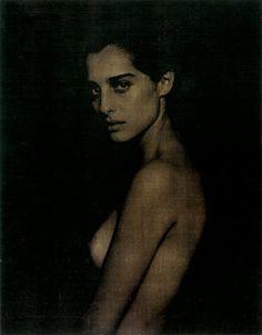 Italian fashion photographer Paolo Roversi