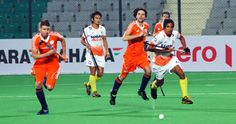 The last and most anticipated match of the opening of day Hero Hockey Junior World Cup 2013 was played between hosts India and Netherlands, ...