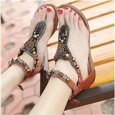 dfcd870b31bd Buy Cheap Flat Sandals   Cute flat shoes For Women At Shoespie