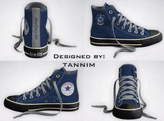 Custom Game of Thrones: House Stark Converse Chucks by Tannim on Etsy Converse All Star, Tenis Converse, Converse Trainers, Converse High, Converse Shoes, Slytherin House, Ravenclaw, Game Of Thrones, Sweet Games