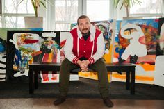 Beaver Sheppard: Montreal chef & artist