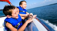 Here are some boating safety tips to prevent you from being injured while on the water this summer. http://blog.cinfin.com/2015/05/14/water-sport-boating-safety/