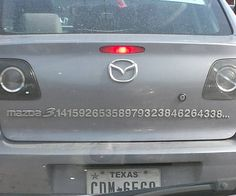 We Have A Math Lover Here