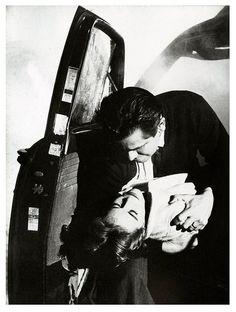 The Big Heat (1953), with Glenn Ford & Jocelyn Brando.