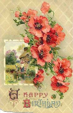Free Victorian Clip Art | Free Clip Art from Vintage Holiday Crafts » Blog Archive » Free ...