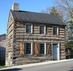 An Old-House Tour of Strasburg, Virginia - Old-House Online - Old-House Online