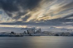 Vatnajokull by Rune Hansen Popular Photography, Photos Of The Week, Landscape Photography, Travel Photography, Tourism, Island, Vacation, Mountains, Nature