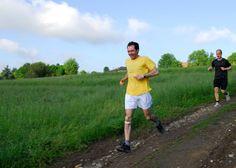 Percorso Verde (8 km)