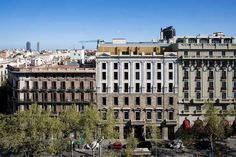 View photos of the COTTON HOUSE HOTEL, AUTOGRAPH COLLECTION of Barcelona