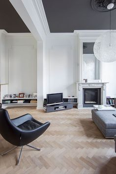 townhouse renovation interior design by Alexander Hugelier www.beeldpunt.com photography by Valerie Clarysse: