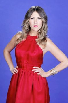 The Young and the Restless Photos: Elizabeth Hendrickson on CBS.com