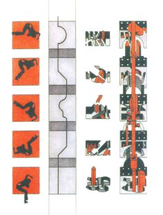 The Tower [excerpt] | Bernard Tschumi | The Manhattan Transcripts | 1980