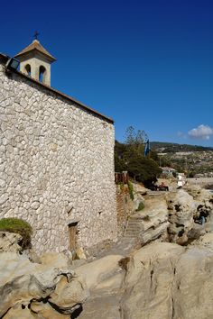 Bordighera (IM), Chiesa di S. Ampelio