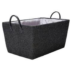 Tapered Storage Basket