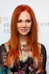Juno Temple's new hair colour suits the rising star