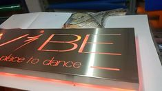 Backlit Signs, Led Signs, Wall Signs, Led Sign Board, Channel Letter Signs, Office Wall Graphics, Sign Board Design, Exterior Signage, Signages