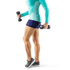 What if there was a way to burn calories hours, or even days, after you are done working out? You can with metabolic resistance training (MRT).