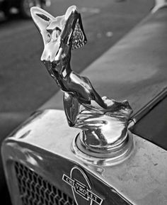 hood 500 90 WTF auto Wednesday: hood ornaments (57 Photos)